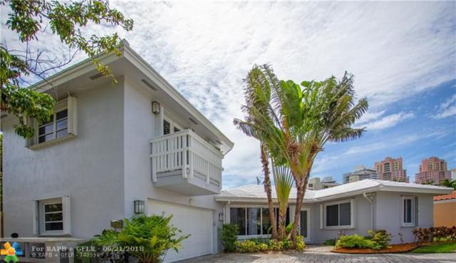 2412 NE 32nd Ave, Fort Lauderdale, FL 33305 (MLS #F10120515) :: Green Realty Properties