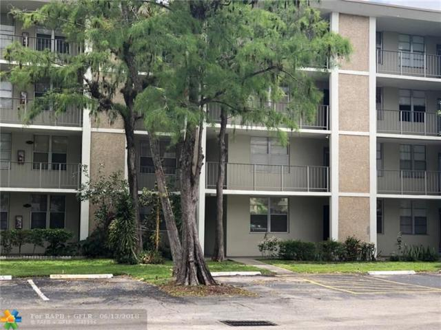 4850 NW 29th Ct #220, Lauderdale Lakes, FL 33313 (MLS #F10120821) :: Green Realty Properties