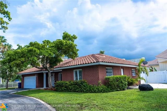 3348 NE 38 St, Fort Lauderdale, FL 33308 (MLS #F10121242) :: Green Realty Properties