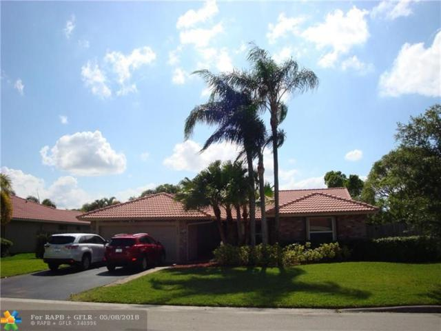 598 NW 105th Dr, Coral Springs, FL 33071 (MLS #F10121309) :: Green Realty Properties