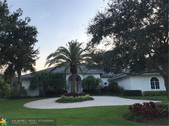 10751 Rio Hermoso, Delray Beach, FL 33446 (MLS #F10121583) :: Green Realty Properties