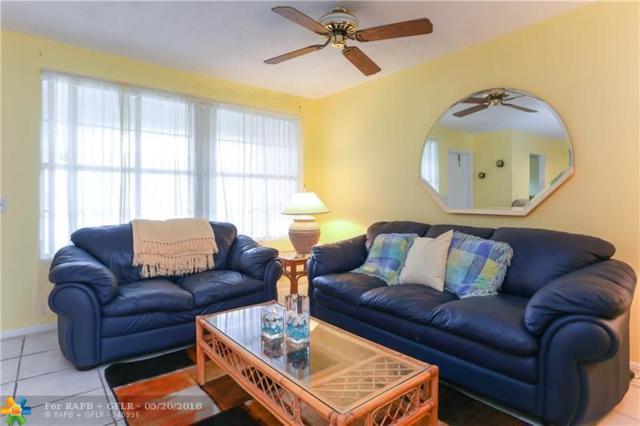600 Snug Harbor Dr A17, Boynton Beach, FL 33435 (MLS #F10121787) :: Green Realty Properties