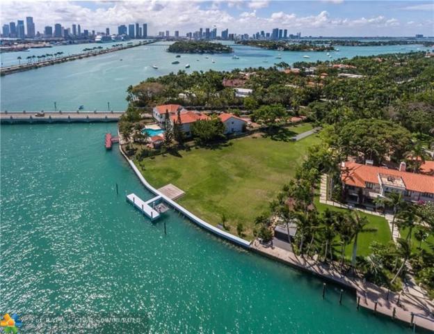 44 Star Island Dr, Miami Beach, FL 33139 (MLS #F10121850) :: Green Realty Properties