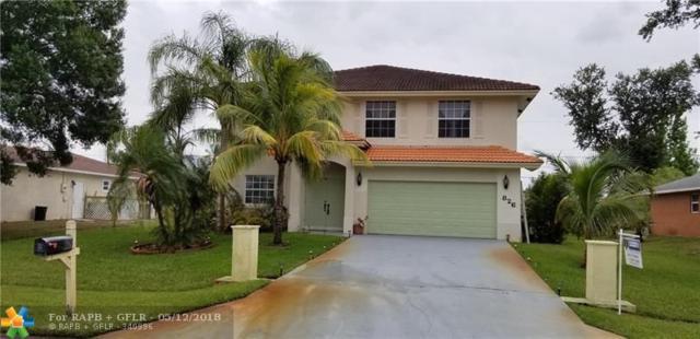 826 SW Koler, Port Saint Lucie, FL 34953 (MLS #F10121855) :: Green Realty Properties