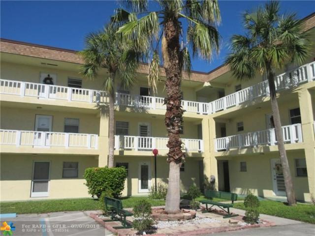 606 SW Natura #308, Deerfield Beach, FL 33441 (MLS #F10121896) :: Green Realty Properties