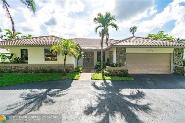 5125 NW 85th Rd, Coral Springs, FL 33067 (MLS #F10122124) :: Green Realty Properties