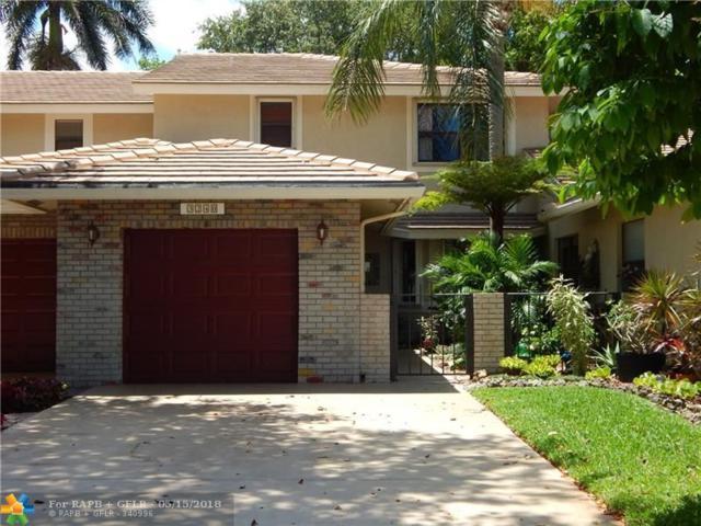 3240 Lake Shore Dr #3240, Deerfield Beach, FL 33442 (MLS #F10122174) :: Green Realty Properties