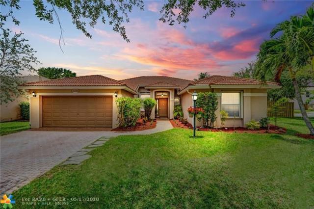 12536 NW 18th Mnr, Pembroke Pines, FL 33028 (MLS #F10122556) :: Green Realty Properties