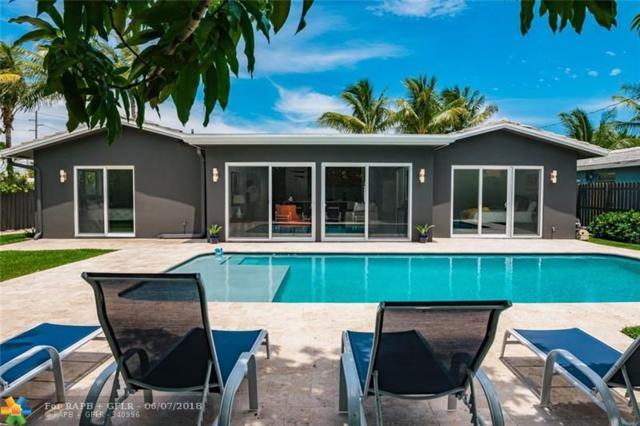 6721 NE 20th Way, Fort Lauderdale, FL 33308 (MLS #F10122592) :: Green Realty Properties