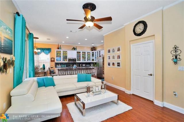19270 SW 29th Ct, Miramar, FL 33029 (MLS #F10122731) :: Green Realty Properties