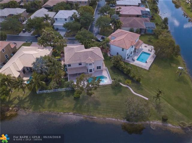 4912 NW 116th Ave, Coral Springs, FL 33076 (MLS #F10122804) :: Green Realty Properties