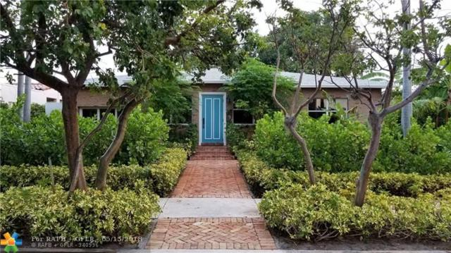 411 26th St, West Palm Beach, FL 33407 (MLS #F10122912) :: Green Realty Properties