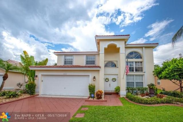 13704 NW 23rd Ct, Sunrise, FL 33323 (MLS #F10123118) :: Green Realty Properties