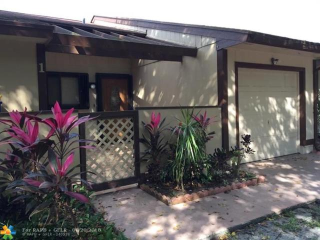 1 Mayfair Ln #1, Boynton Beach, FL 33426 (MLS #F10123130) :: Green Realty Properties