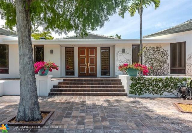 1117 W Cypress Dr, Pompano Beach, FL 33069 (MLS #F10123150) :: Green Realty Properties