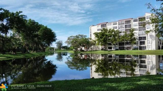2302 S Cypress Bend Dr #407, Pompano Beach, FL 33069 (MLS #F10123651) :: Green Realty Properties