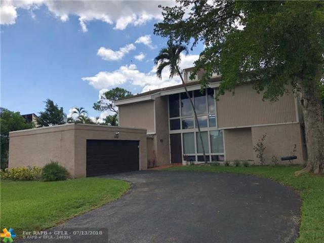 8033 Buttonwood Cir, Tamarac, FL 33321 (MLS #F10123714) :: Green Realty Properties