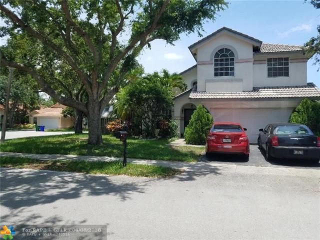2900 NW 68th Ln, Margate, FL 33063 (MLS #F10123726) :: Green Realty Properties
