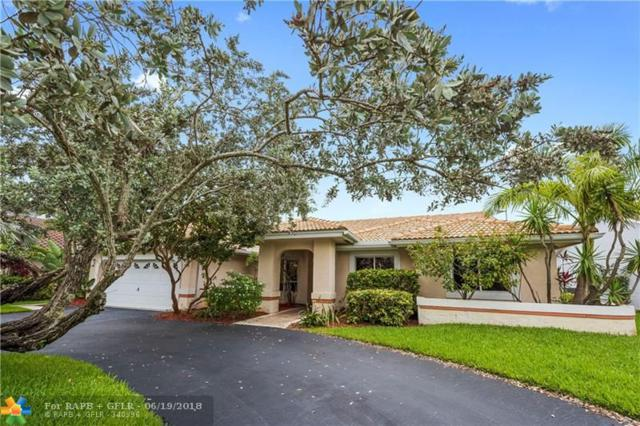1181 NW 101st Ave, Plantation, FL 33322 (MLS #F10123775) :: Green Realty Properties