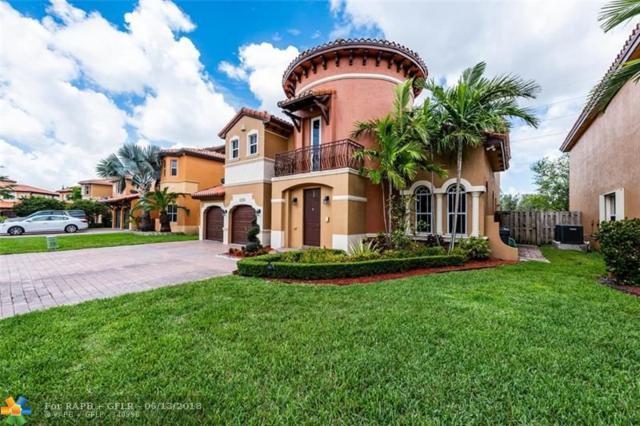 2760 SW 156th Pl, Miami, FL 33185 (MLS #F10123875) :: Green Realty Properties