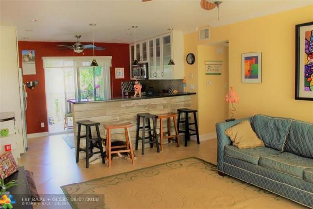 1780 SE 4th St #12, Pompano Beach, FL 33060 (MLS #F10123913) :: Green Realty Properties