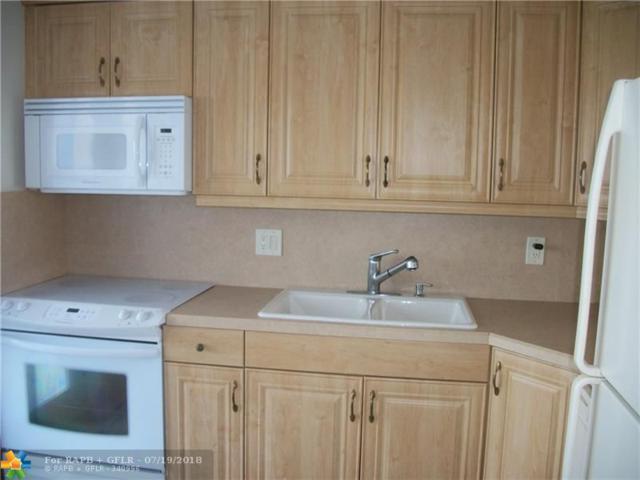 3201 NE 8th St #306, Pompano Beach, FL 33062 (MLS #F10123939) :: Green Realty Properties