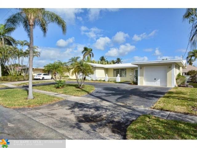 151 SE 9th Ct, Pompano Beach, FL 33060 (MLS #F10123971) :: Green Realty Properties