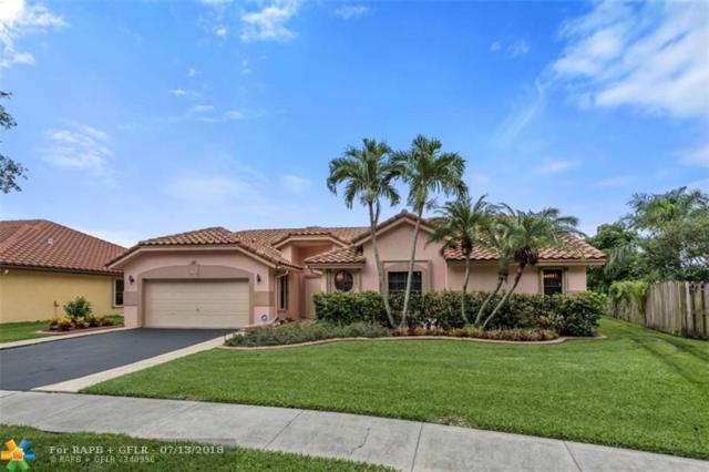 1850 NW 106th Ter, Plantation, FL 33322 (MLS #F10123986) :: Green Realty Properties