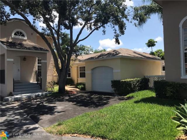 11829 NW 13th St, Pembroke Pines, FL 33026 (MLS #F10124043) :: Green Realty Properties