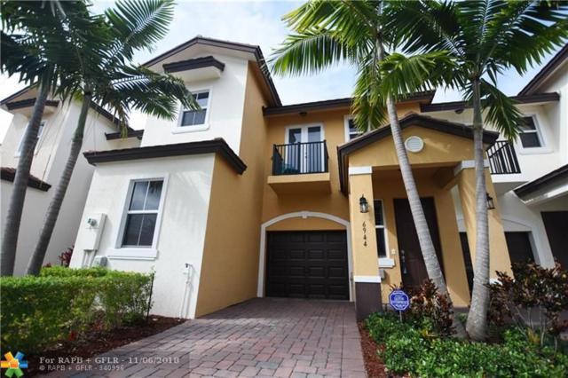 6944 Long Pine Cir ., Coconut Creek, FL 33073 (MLS #F10124089) :: Green Realty Properties