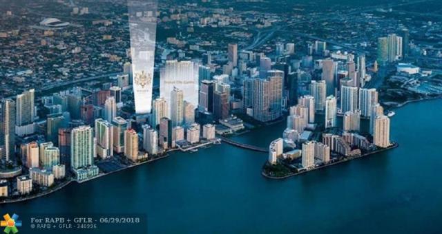 801 S Miami Avenue #204, Miami, FL 33131 (MLS #F10124475) :: Green Realty Properties