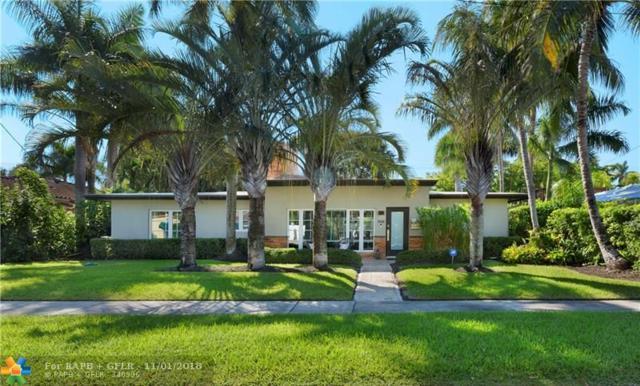 1928 NE 7th Ct, Fort Lauderdale, FL 33304 (MLS #F10124488) :: Green Realty Properties