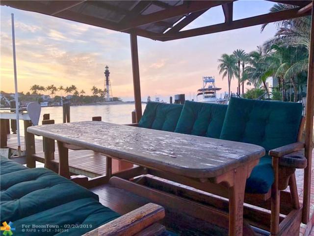 2406 Bay Dr, Pompano Beach, FL 33062 (MLS #F10124493) :: GK Realty Group LLC