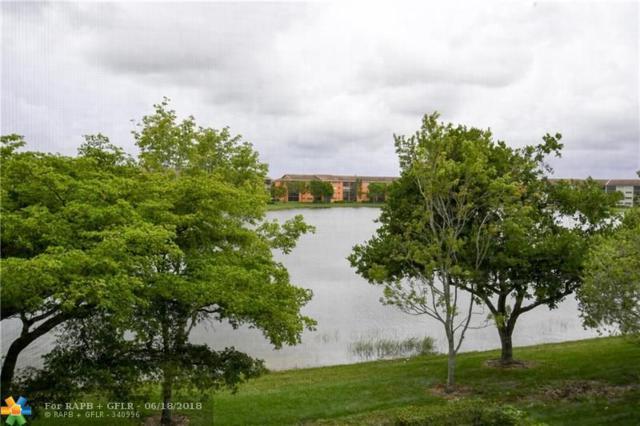 750 SW 138th Ave 305F, Pembroke Pines, FL 33027 (MLS #F10124496) :: Green Realty Properties