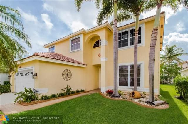 1827 SW 182nd Ave, Miramar, FL 33029 (MLS #F10124642) :: Green Realty Properties