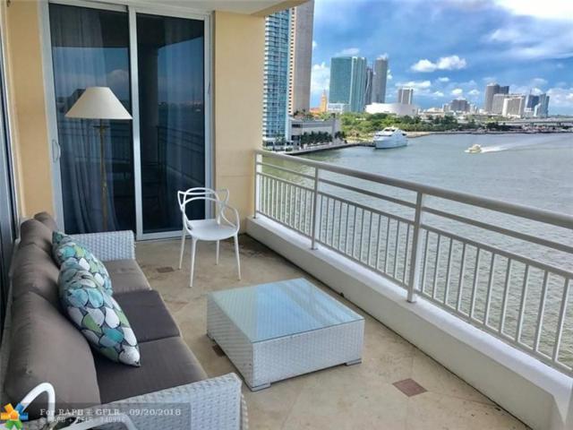 848 Brickell Key Dr #901, Miami, FL 33131 (MLS #F10124659) :: Green Realty Properties