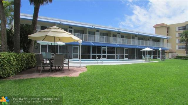 885 SE 19th Ave #5, Deerfield Beach, FL 33441 (MLS #F10124888) :: Green Realty Properties
