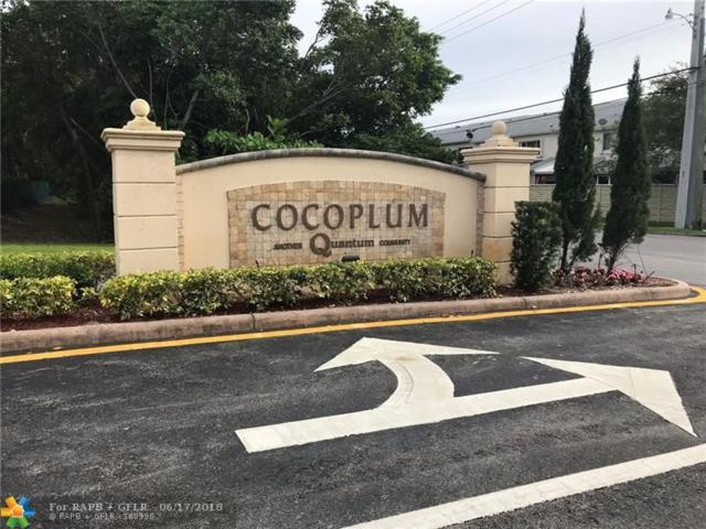 4933 White Mangrove Way, Fort Lauderdale, FL 33312 (MLS #F10124890) :: Green Realty Properties