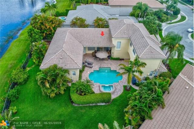 111 La Vida Ct, Palm Beach Gardens, FL 33418 (MLS #F10125009) :: Green Realty Properties