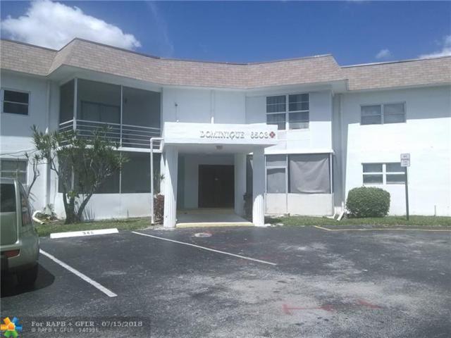 6503 Winfield Blvd 101 D, Margate, FL 33063 (MLS #F10125025) :: Green Realty Properties