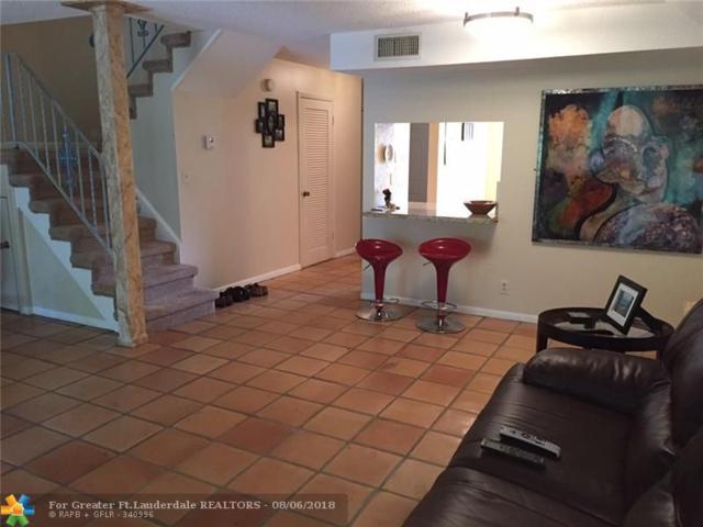7339 SW 27th Ct #44, Davie, FL 33314 (MLS #F10125036) :: Green Realty Properties