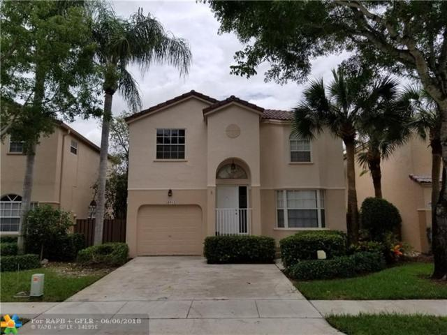 10911 NW 12TH PL, Plantation, FL 33322 (MLS #F10125096) :: Green Realty Properties
