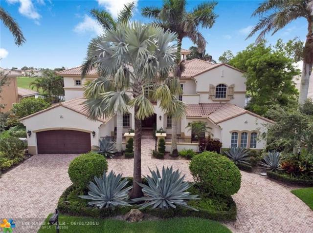 7120 NW 126TH TE, Parkland, FL 33076 (MLS #F10125161) :: Green Realty Properties