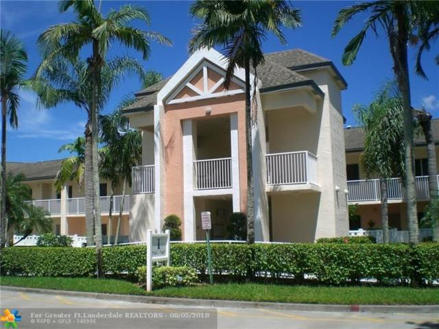 7379 N Devon Dr #110, Tamarac, FL 33321 (MLS #F10125266) :: Green Realty Properties