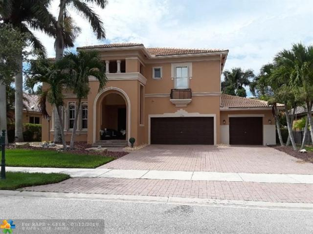 10985 NW 71st Ct, Parkland, FL 33076 (MLS #F10125295) :: Green Realty Properties
