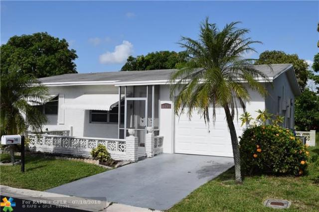 745 NW 75th Ave, Margate, FL 33063 (MLS #F10125450) :: Green Realty Properties