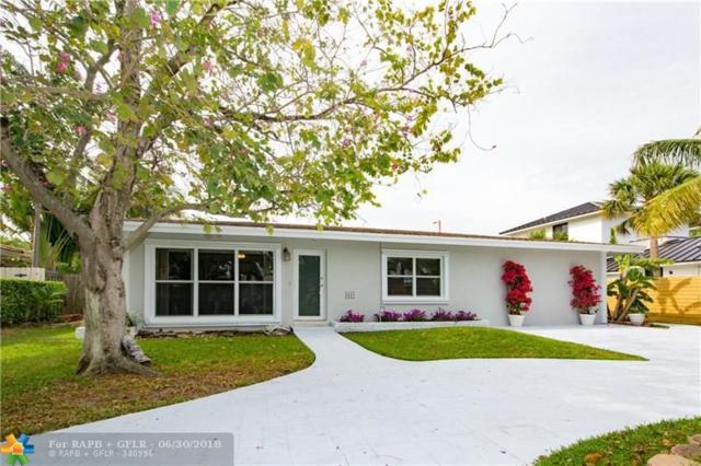 3210 Oleander Way, Lauderdale By The Sea, FL 33062 (MLS #F10125475) :: Green Realty Properties