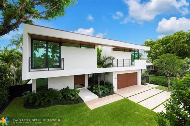 2522 Castilla, Fort Lauderdale, FL 33301 (MLS #F10125657) :: Green Realty Properties