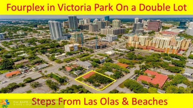 17 NE 9th Ave, Fort Lauderdale, FL 33301 (MLS #F10125869) :: Green Realty Properties