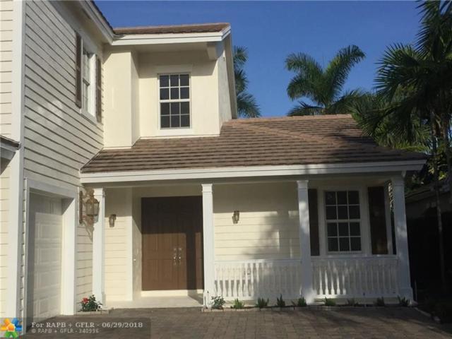 4755 Village Way, Davie, FL 33314 (MLS #F10125871) :: Green Realty Properties